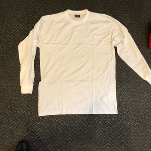 Other - Long sleeve white cotton shirts